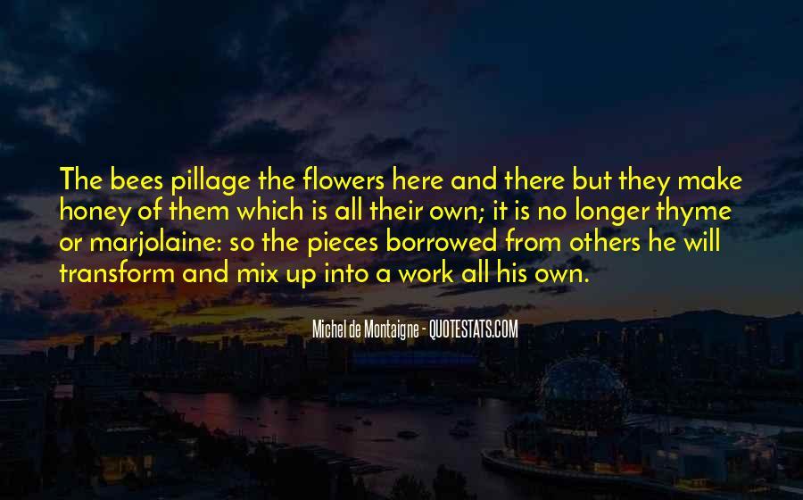 Marjolaine Quotes #239036