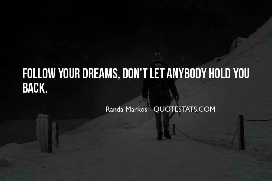Markos Quotes #1241046