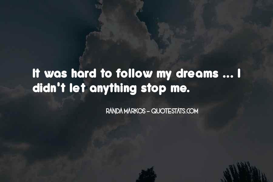 Markos Quotes #416470