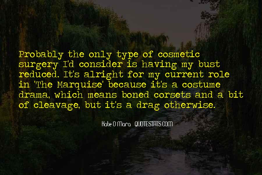 Marquise Quotes #1022029