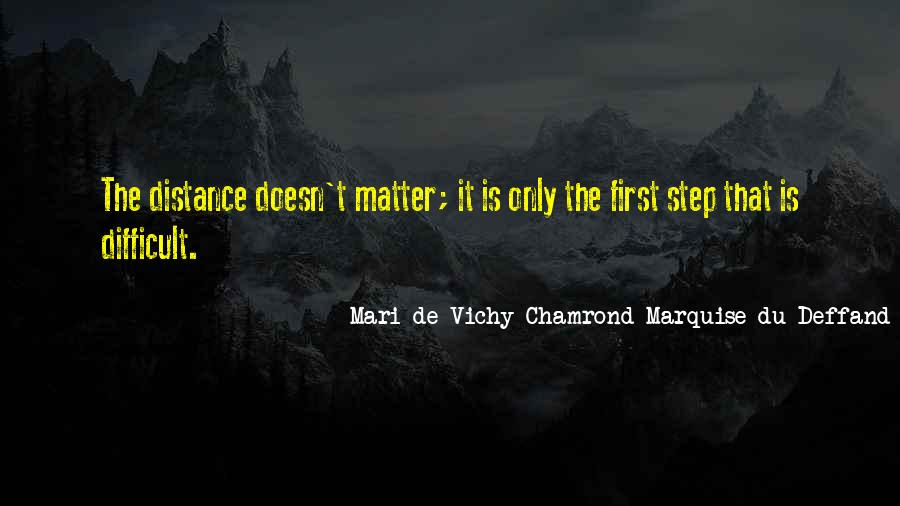 Marquise Quotes #1184373
