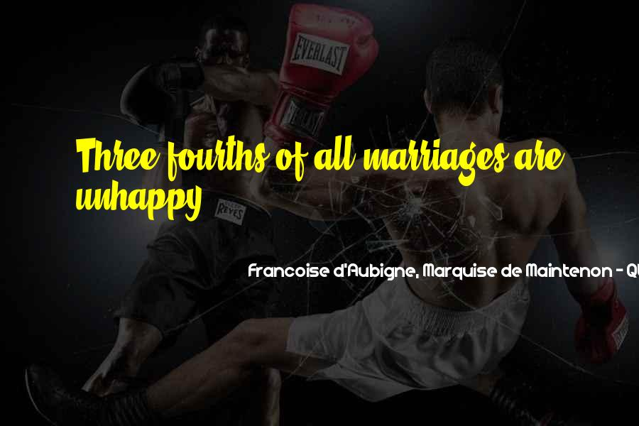 Marquise Quotes #175281
