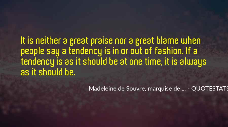 Marquise Quotes #260915