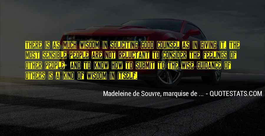 Marquise Quotes #375185