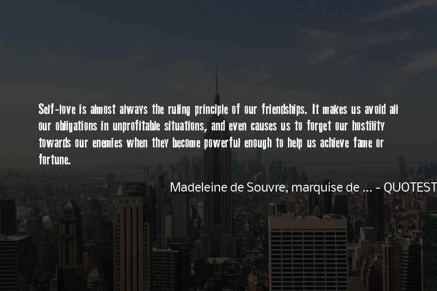 Marquise Quotes #50512