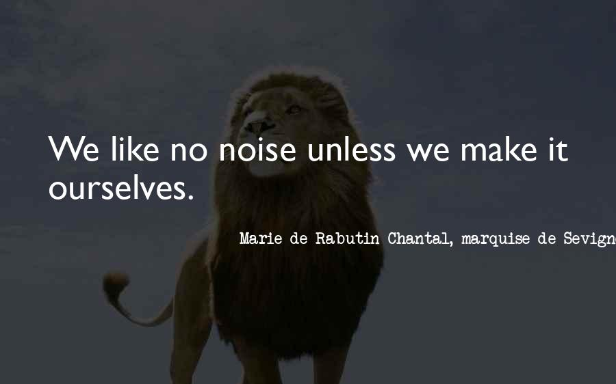Marquise Quotes #579752