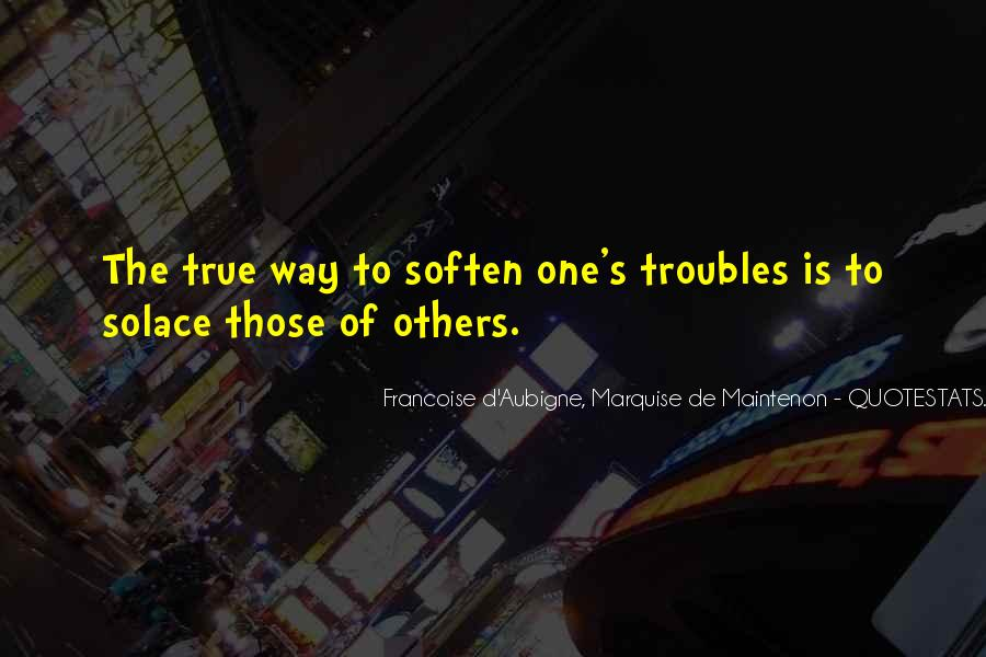 Marquise Quotes #61473