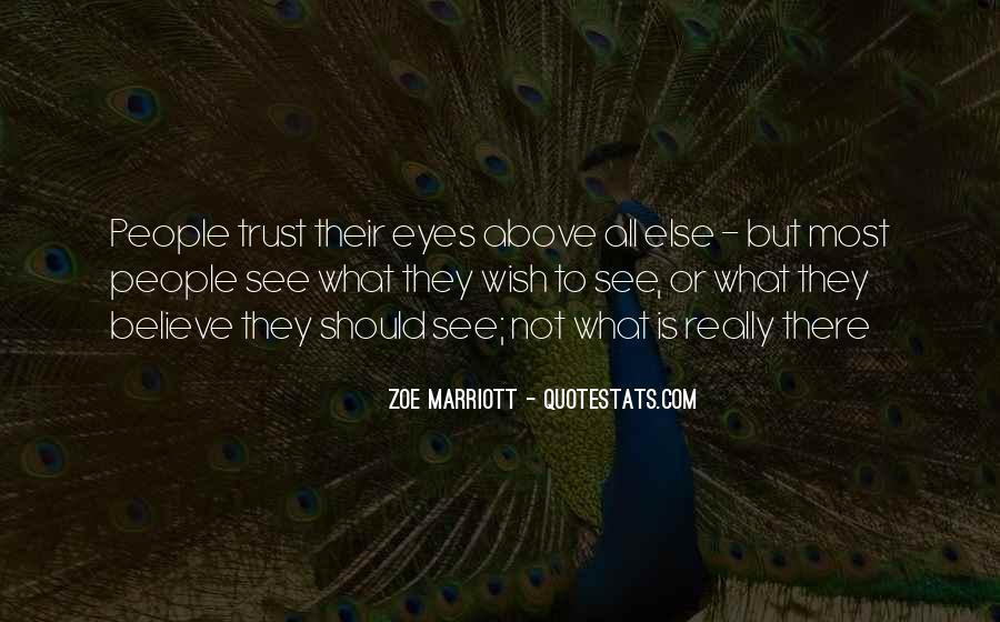 Marriott's Quotes #1027814