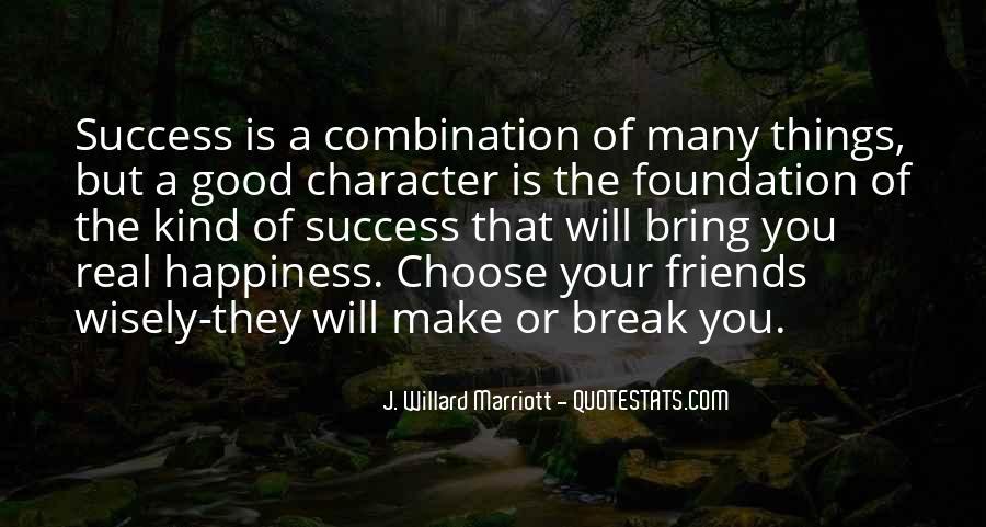 Marriott's Quotes #1211806