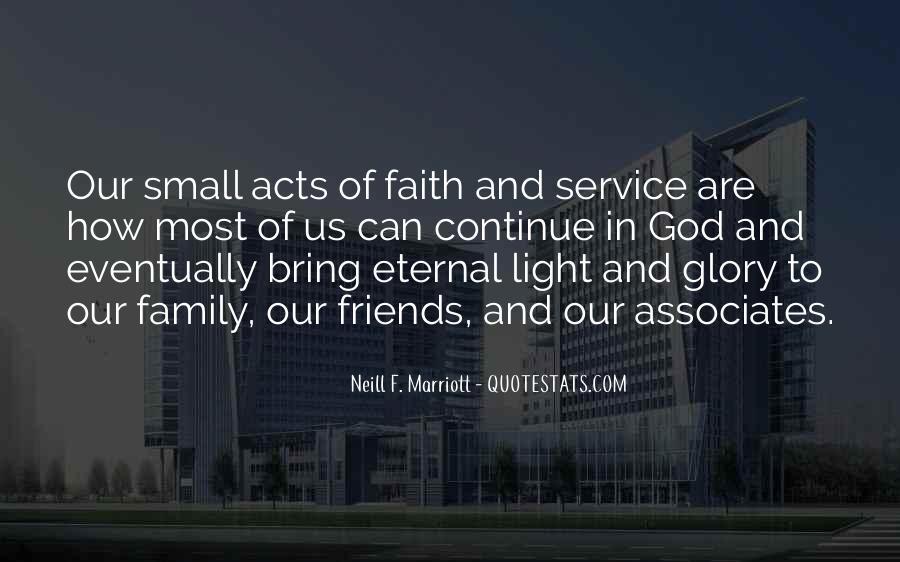 Marriott's Quotes #1541358