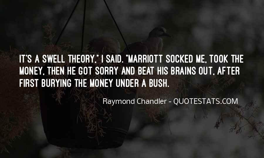 Marriott's Quotes #1643844