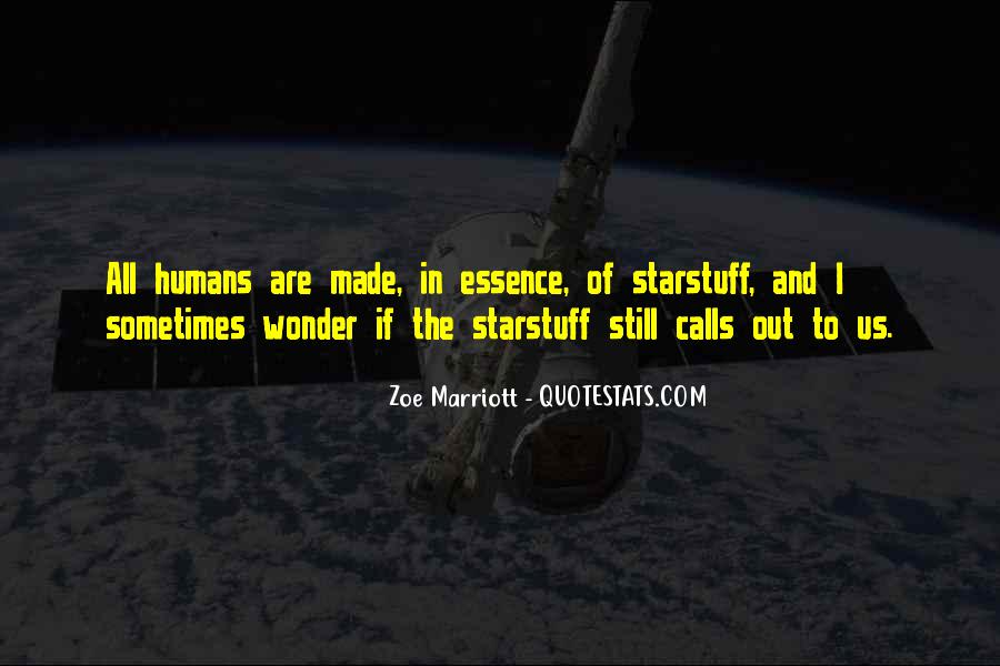 Marriott's Quotes #1809693