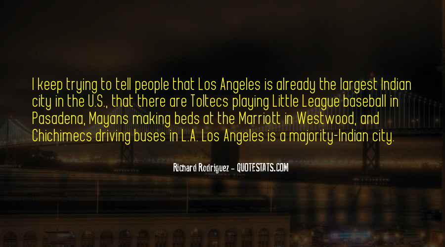 Marriott's Quotes #1866829