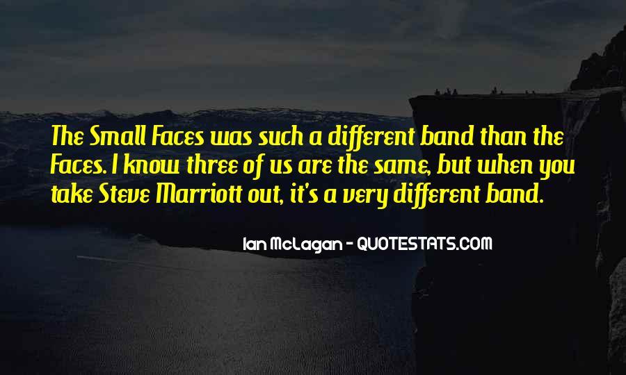 Marriott's Quotes #421327