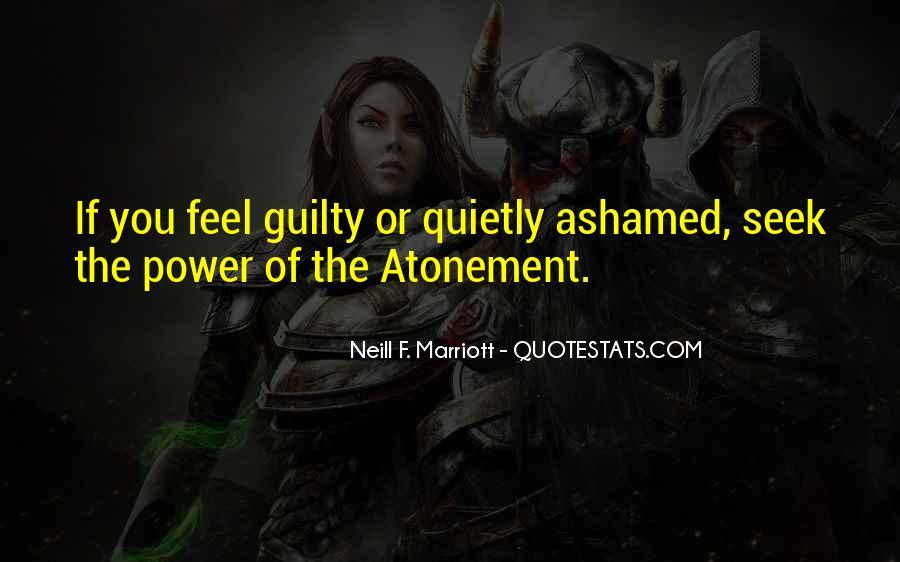 Marriott's Quotes #999807
