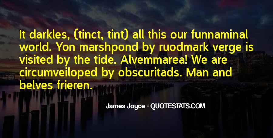 Marshpond Quotes #1086299