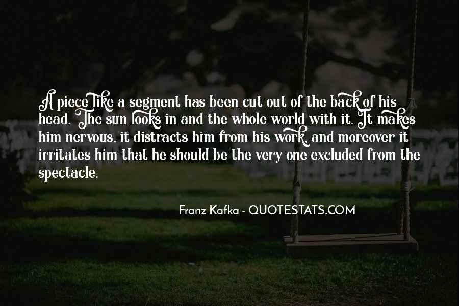 Martinetissimo Quotes #1689509