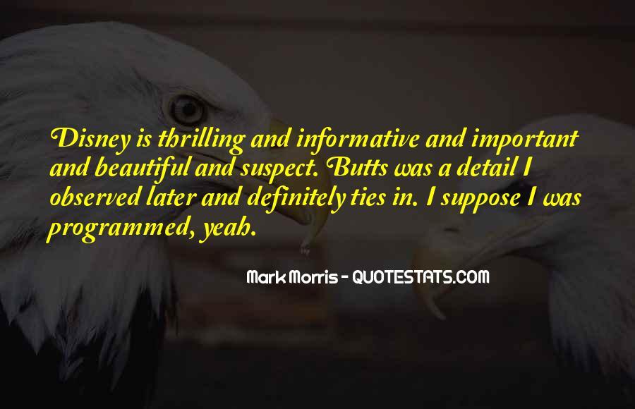Martinetissimo Quotes #1794114
