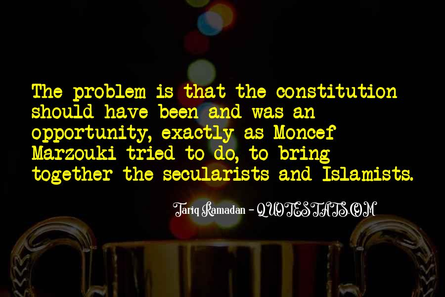 Marzouki Quotes #397053