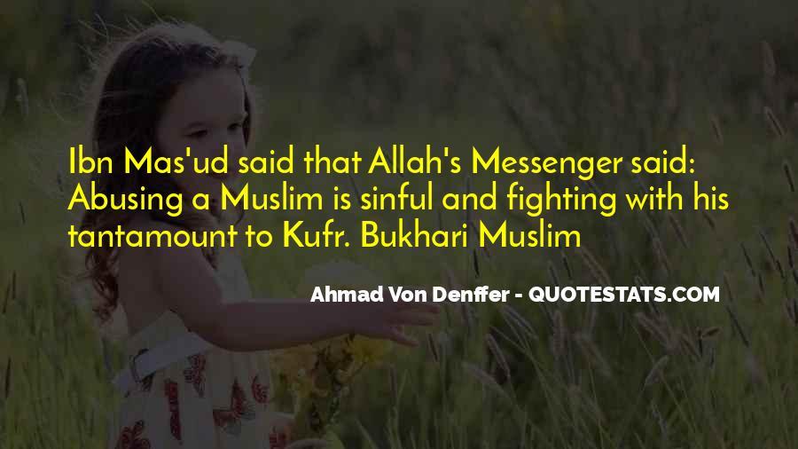 Mas'r Quotes #1142196