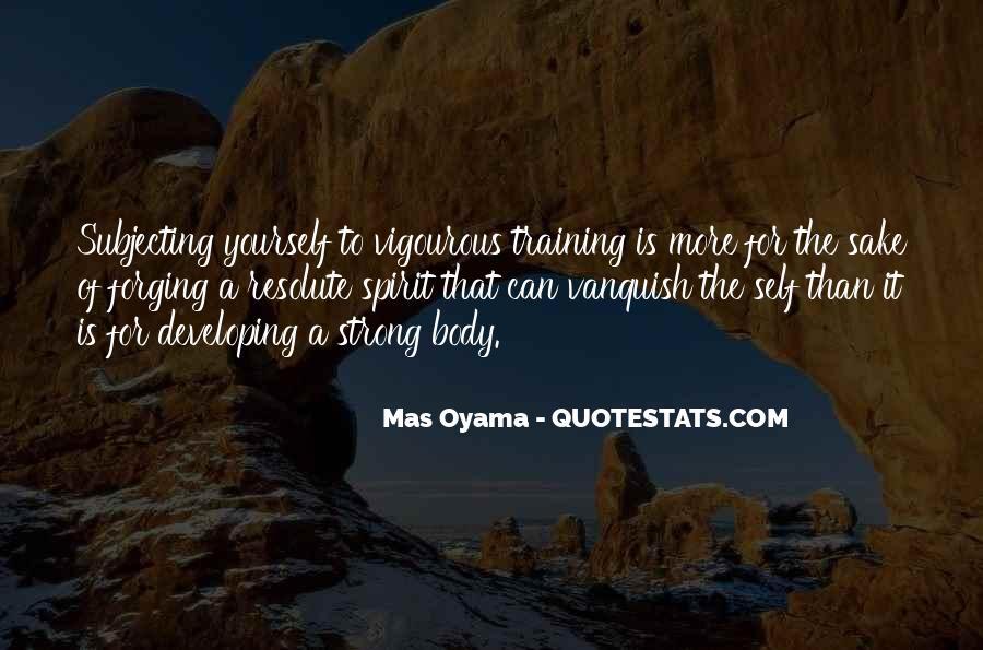 Mas'r Quotes #1295481