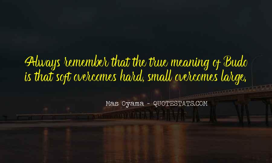 Mas'r Quotes #1615796
