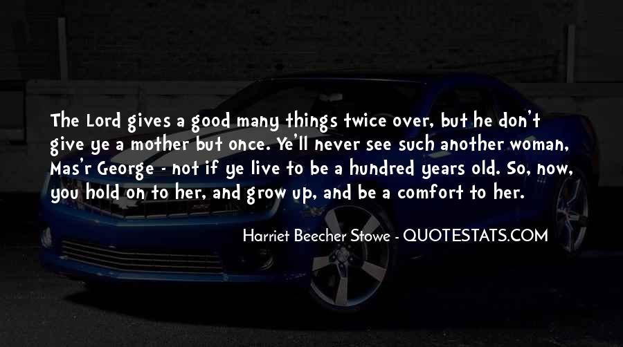 Mas'r Quotes #398481