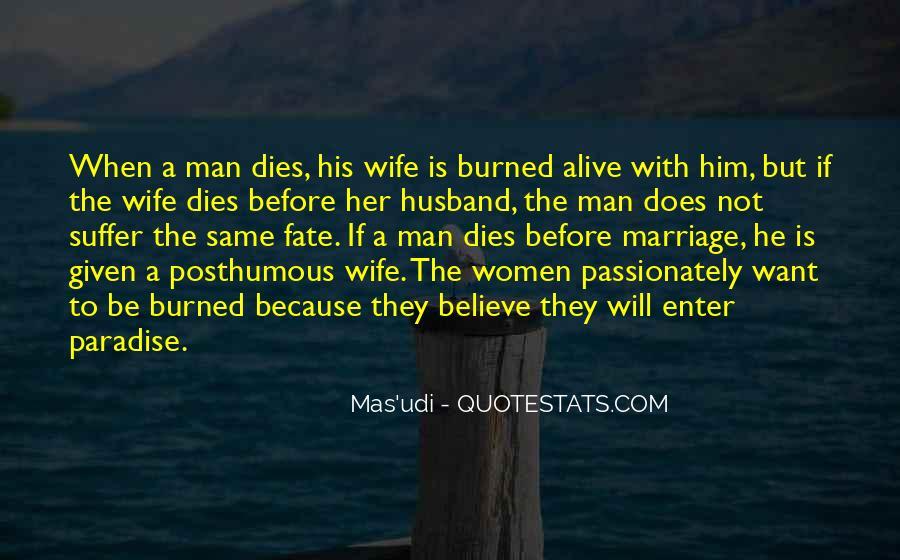 Mas'r Quotes #99592