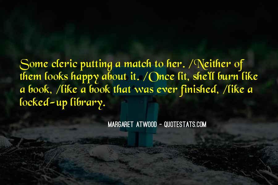 Match'd Quotes #12065