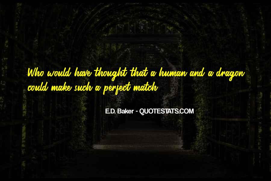Match'd Quotes #1534807