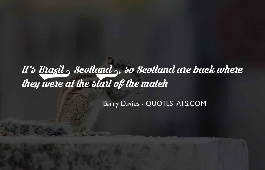Match'd Quotes #18732