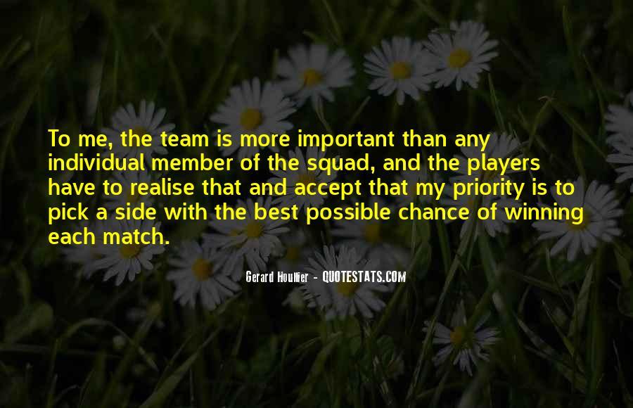 Match'd Quotes #29205
