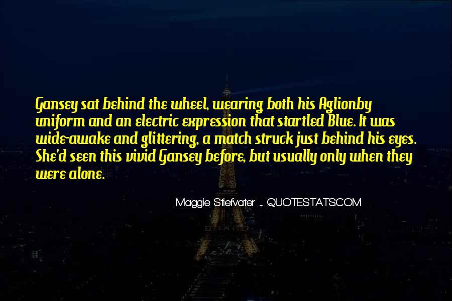 Match'd Quotes #334521