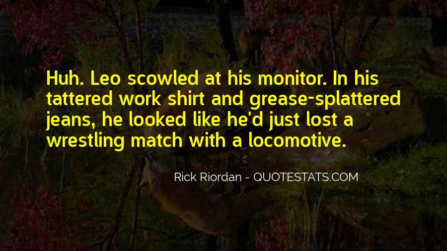 Match'd Quotes #548809