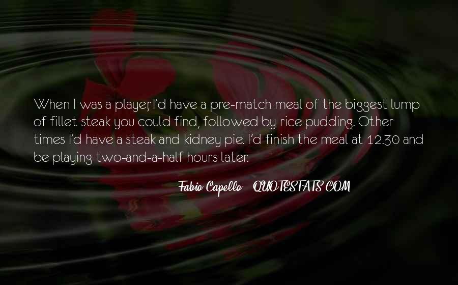 Match'd Quotes #590284