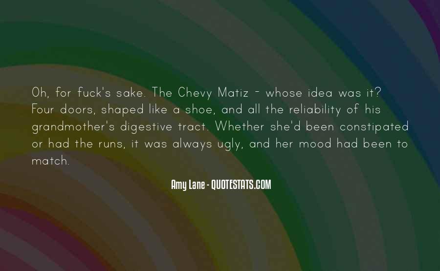 Matiz Quotes #790704