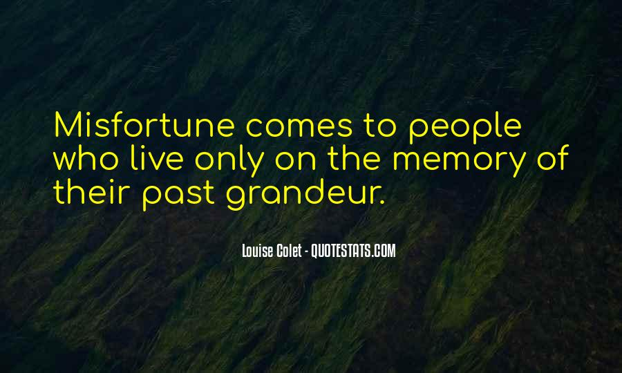 top quotes about memory of the past famous quotes sayings