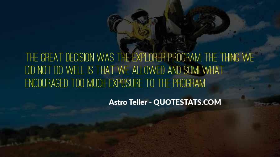 Matrarc's Quotes #392320