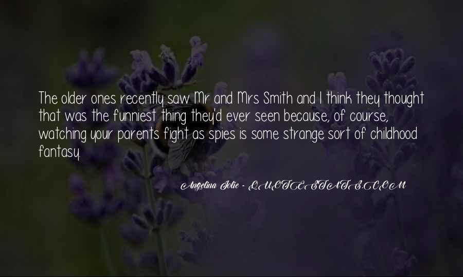 Quotes About Your Parents Fighting #1467820