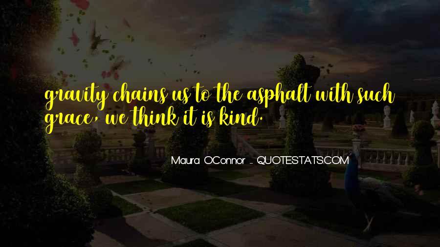 Maura's Quotes #1110693