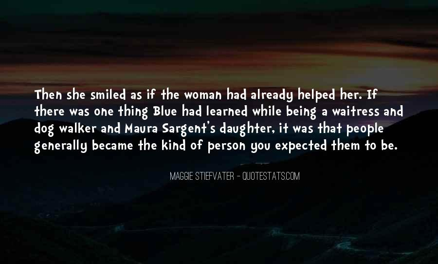 Maura's Quotes #1257210