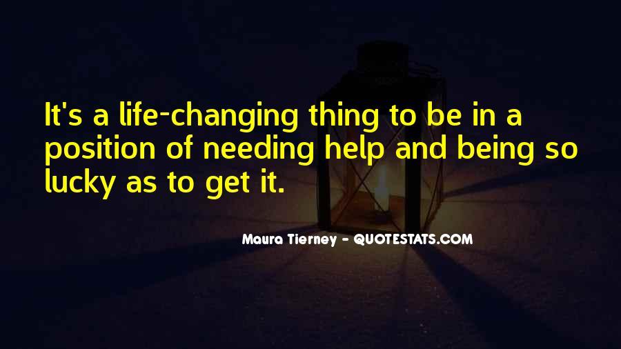 Maura's Quotes #1266835