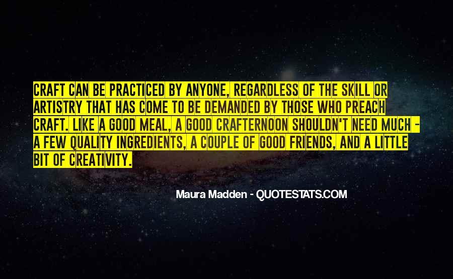 Maura's Quotes #1566285