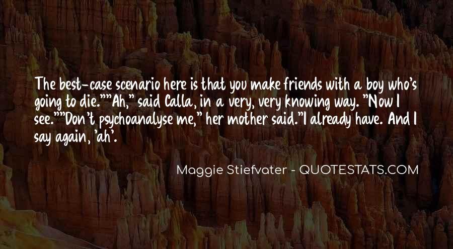 Maura's Quotes #1577412