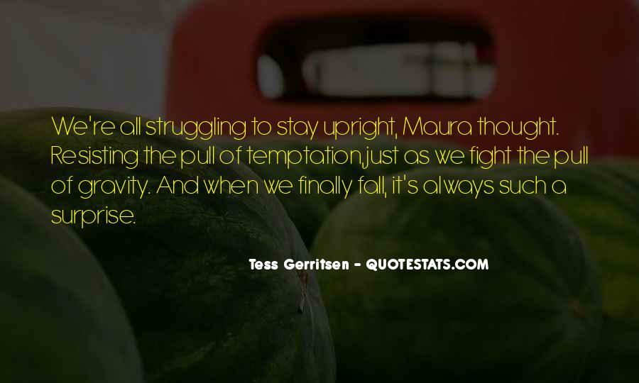 Maura's Quotes #1587057