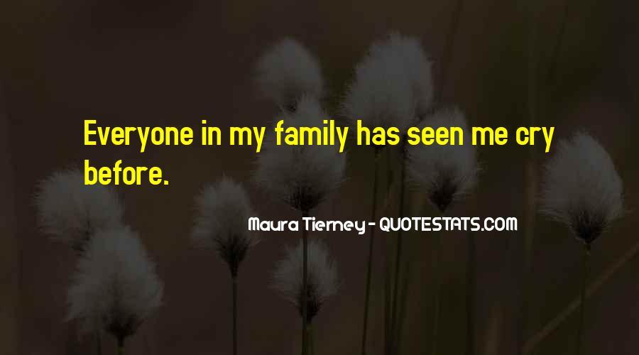 Maura's Quotes #1703405