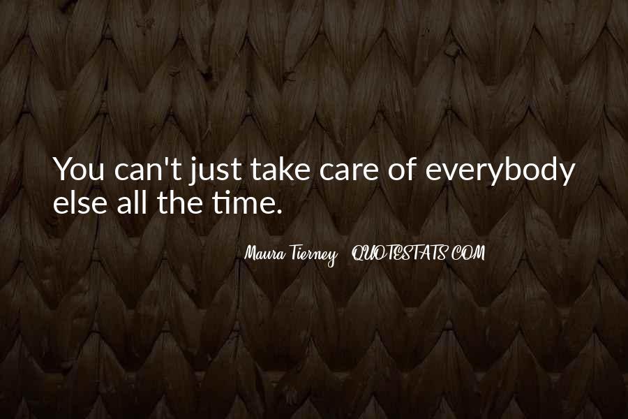 Maura's Quotes #291310