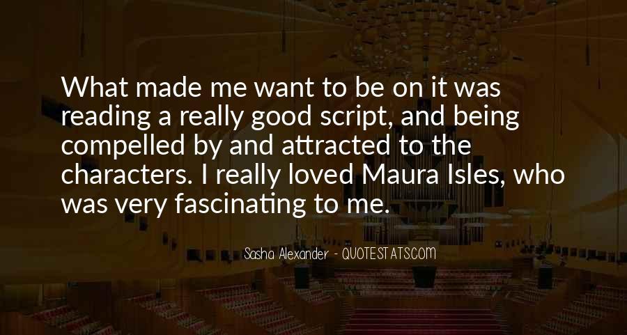 Maura's Quotes #320290