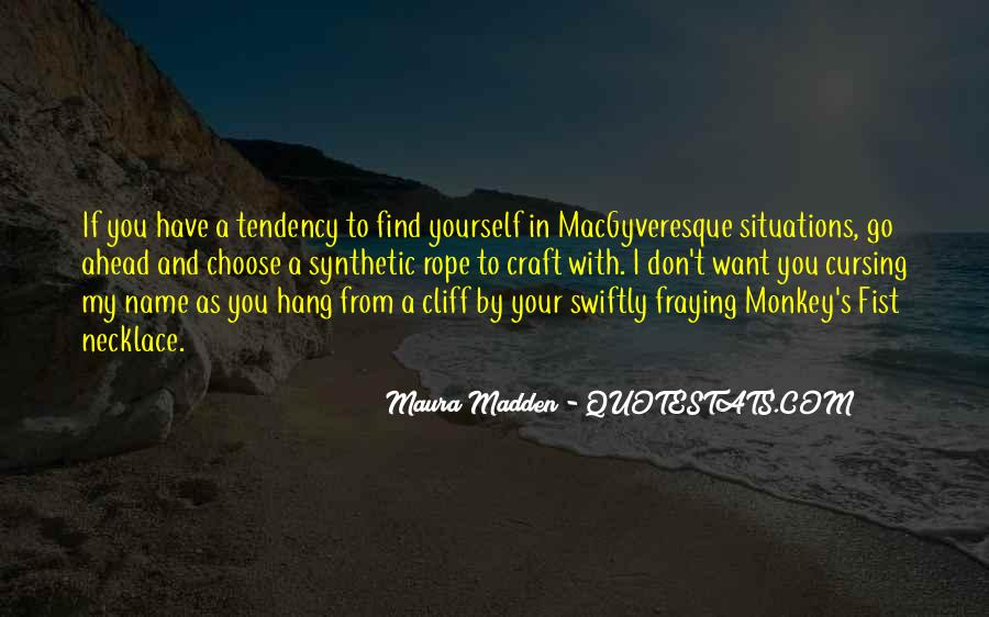 Maura's Quotes #411691