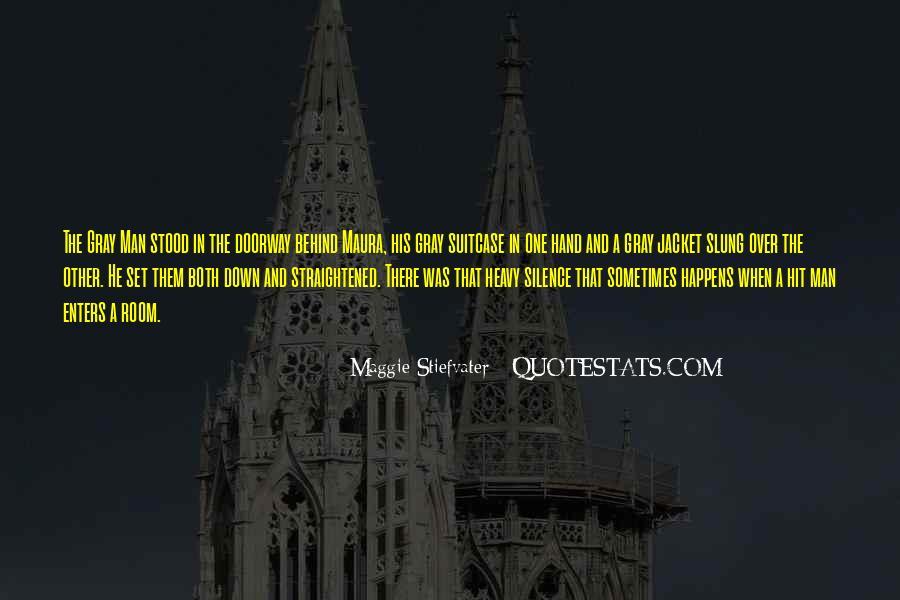 Maura's Quotes #616367